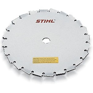 Stihl 4000-713-4205 225mm x 20mm Scratcher-Tooth Circular Saw Blade