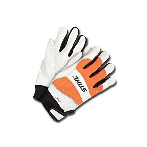 Stihl 7010-883-1501 Dynamic Protective Gloves Medium