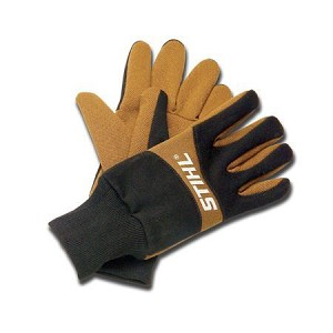 Stihl 7010-884-1116 Great Grip Gloves Medium