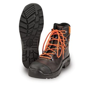 Stihl 7010-885-3817 8 W Performance Forestry Boot
