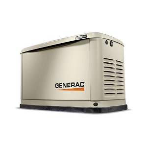 Generac Home Backup Generator Guardian 16kW