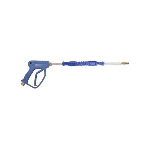 BE 85.205.081 Flex Wand Assembly with Weeping Spray Gun