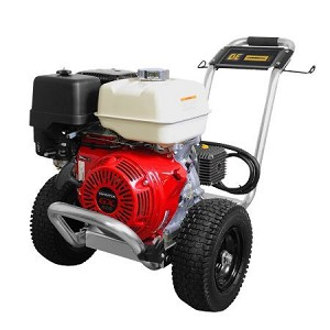 BE B4013HACS Pressure Washer 4000 PSI Honda GX390