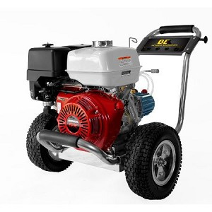 BE B4213HSJ Pressure Washer 4200 PSI Honda GX390