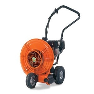 Billy Goat F601V Wheeled Blower 6 HP Vanguard