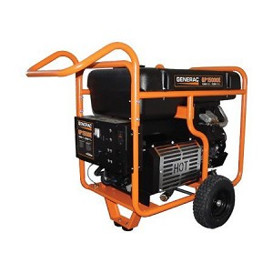 Generac Portable Generator GP Series 15000E
