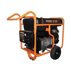 Generac Portable Generator GP Series 17500E