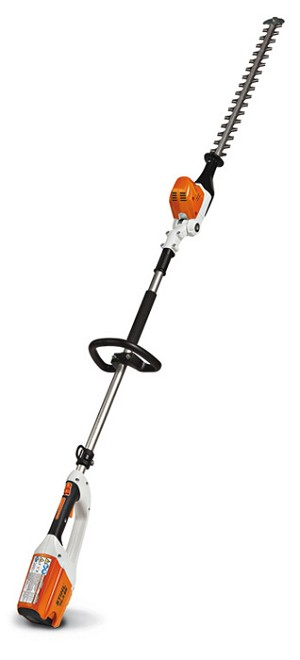 Stihl HLA 65 Battery Powered Hedge Trimmer