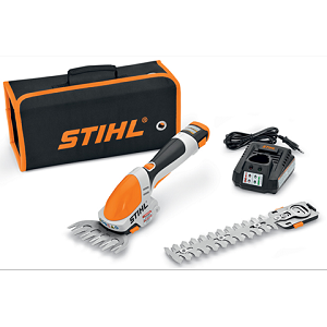 Stihl HSA 25 Battery Powered Garden Shear