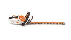 Stihl HSA 45 Battery Powered Hedge Trimmer