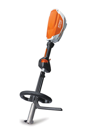 Stihl KMA 130 R Battery Powered Kombi System
