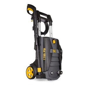 BE P1615EN Electric Pressure Washer 1700 PSI Powerease