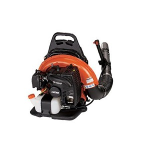 PB-755ST ECHO Backpack Blower w/ Tube-Mounted Throttle