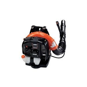 PB-770T ECHO X Series Backpack Blower w/ Tube-Mounted Throttle