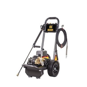 BE PE-1115EW1A Pressure Washer 1100 PSI