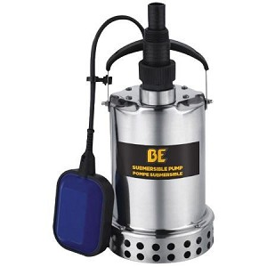 BE SP-750TD Submersible Water Pump
