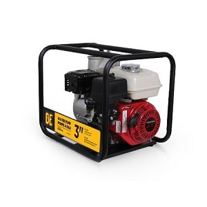BE WP-3065HL Water Pump Honda GX200