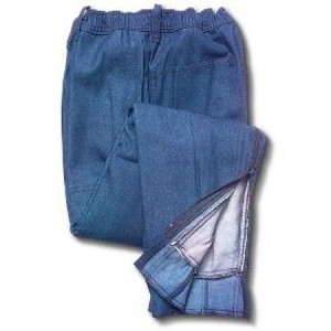 Stihl 0000-886-0748 Denim Protective Pants X-Large